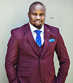 Kervin Mthombeni